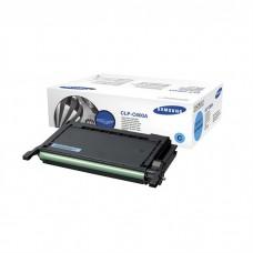 Toner Samsung CLP-C600A Cyan